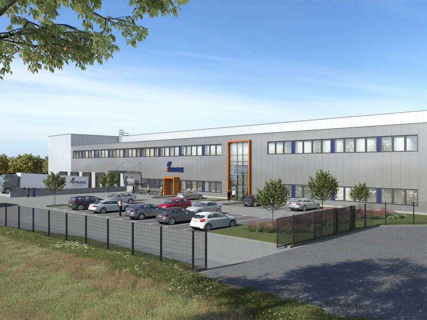 Neubau in Kiel-Melsdorf